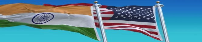 US Reaffirms Its Strong Defence Relationship With India