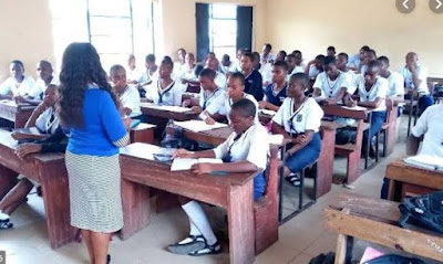 #EndSARS: Again, NECO reschedules exam