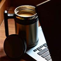 قهوة تقنية