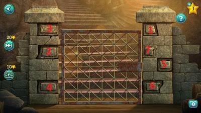 порядок открытия ворот для прохода на маяк