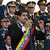 """Maduro: """"En esa mesa de diálogo nos quedamos todo el año 2017 y todo el año 2018"""""""