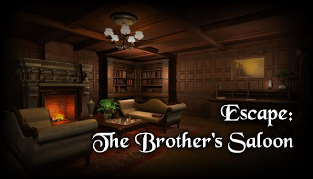Escape The Brothers Saloon Free Download PC Game Cracked in Direct Link and Torrent. Escape The Brothers Saloon – Trapped by your brother Joseph in a mysterious room, filled with the faint ticking of a clock and the crackles of a fire…it's up to you to…