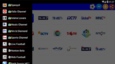 Bein Sports HD, Aplikasi Android Nonton Streaming Bola Premium Gratis