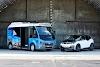 BMW Fabrikası Personelini Karsan Jest EV Taşıyor