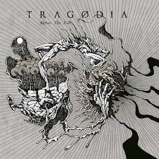 """Το βίντεο των Tragodia για το """"Adrift"""" από το album """"Before the Fall"""""""