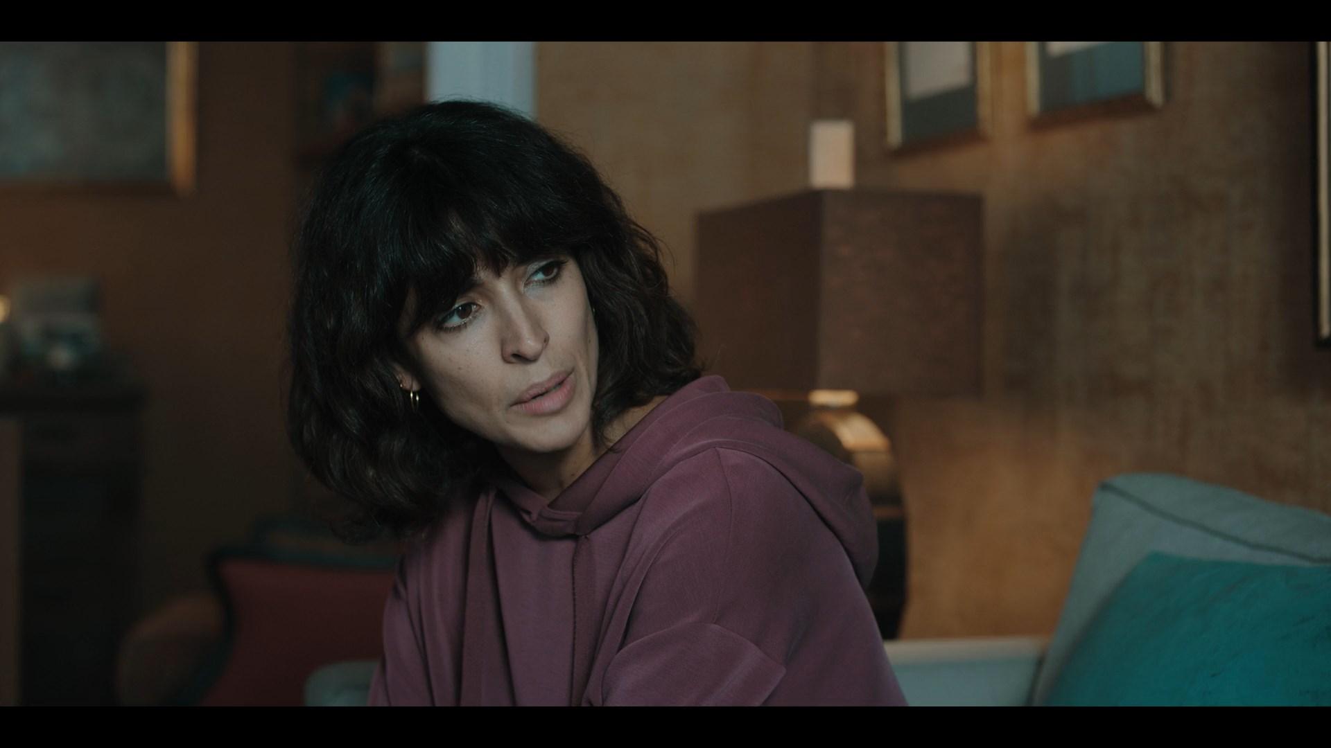 El desorden que dejas (2020) Temporada 1 1080p WEB-DL Castellano