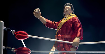 Andre the Giant IWA World Series Ultimates Action Figure by Super7