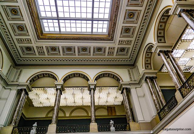 Museu de Belas Artes de Bruxelas