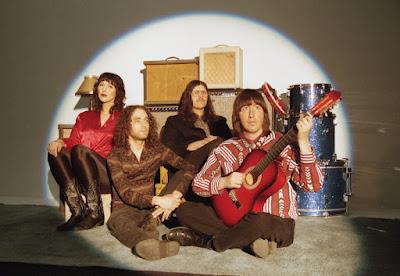 The Shivas Band Picture