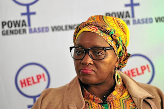 Sacked KZN mayors: Bathabile Dlamini weighing in on the matter