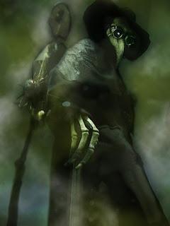 http://irenhorrors.deviantart.com/art/Plague-Doctor-187905178