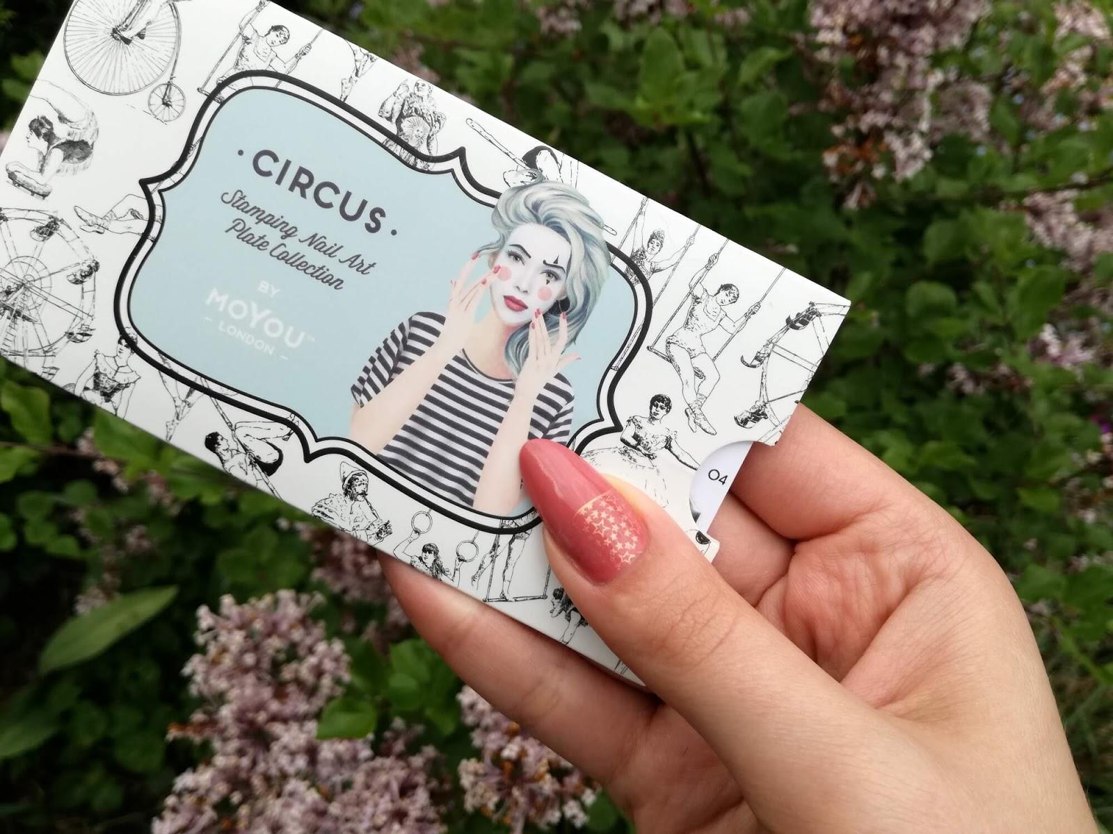 MoYou Circus 04