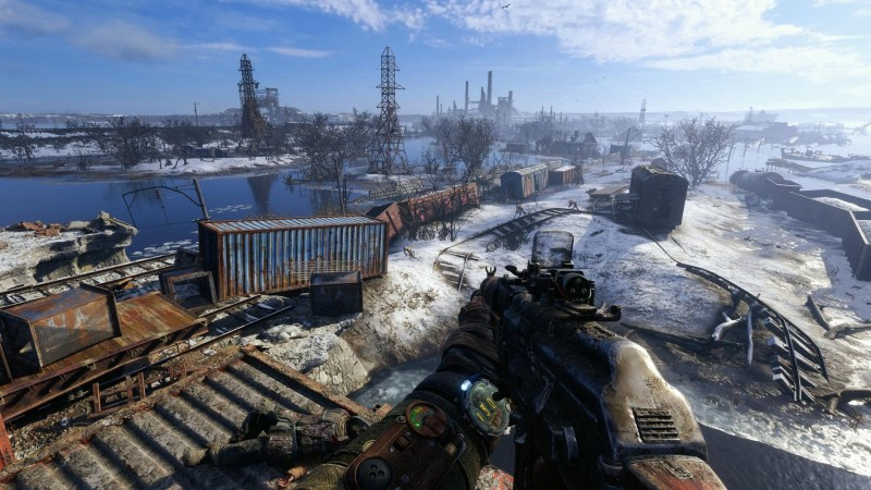 New details about the improved version of Metro Exodus