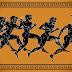 Τα στάδια προετοιμασίας των αθλητών για τους Ολυμπιακούς αγώνες στην αρχαία Ελλάδα