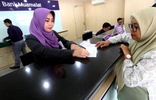 Alamat Lengkap dan Nomor Telepon Bank Muamalat di Bogor