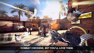 Free Download Dead Trigger 2 1.1.1 APK for Android