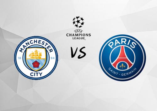 Manchester City vs PSG  Resumen y Partido Completo