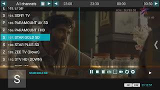 تطبيق Zalindo TV من افضل التطبيقات لمشاهدة جميع القنوات المشفرة العربية و الاجنبية المشفرة و المفتوحة بالمجان لسنة 2020