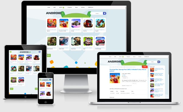APKMODSTORE Template Blogger - Fast & Cloning Android-1  SEO