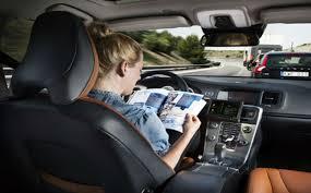 السيارات ذاتية القيادة ، تاريخها ومخاطرها واسباب عدم انتشارها