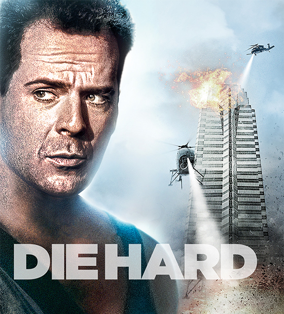 BRUCE WILLIS Revine În DIE HARD 6: YEAR ONE