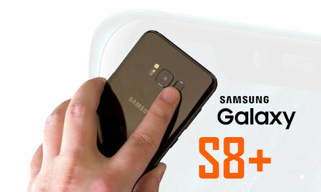 سعر و مواصفات Samsung Galaxy S8 Plus مميزات و عيوب