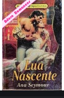 LUA NASCENTE - Ana Seymour