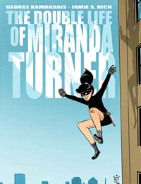 The Double Life of Miranda Turner