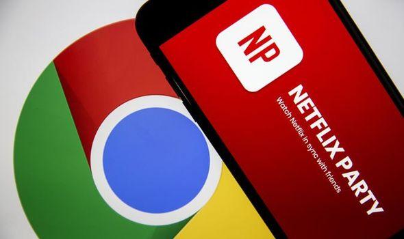 Cómo ver Netflix a la distancia con amigos online