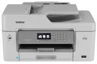 Brother MFC-J6535DW Printer Driver Download, Manual And Setup