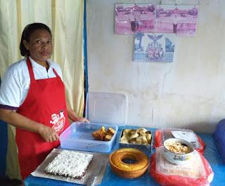 Ibu Kantin Sekolah Bangkit Bersama Warung Anak Sehat (WAS) Agar Tak Terpuruk Saat Pandemi