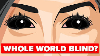 Went Blind Awesome story in hindi