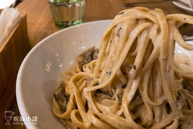 【台北信義區美食】Miacucina 義大利蔬食館。蔬食新浪潮食肉族也瘋狂