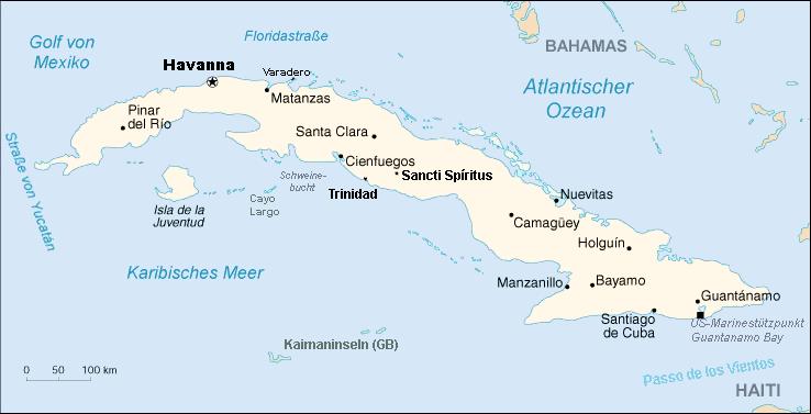Costa Rica Karte Zum Ausdrucken.Kuba Landkarten Kostenlos Cliparts Kostenlos
