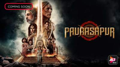 Paurashpur 2020 Web Series Season 1 Hindi Full HD