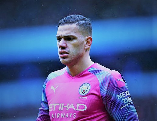 Soccer News: Pep Guardiola Gives Update On Ederson's Injury