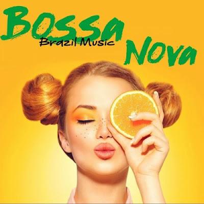 Mega Zone Rider: VA - Bossa Nova Brazil Music (2020)