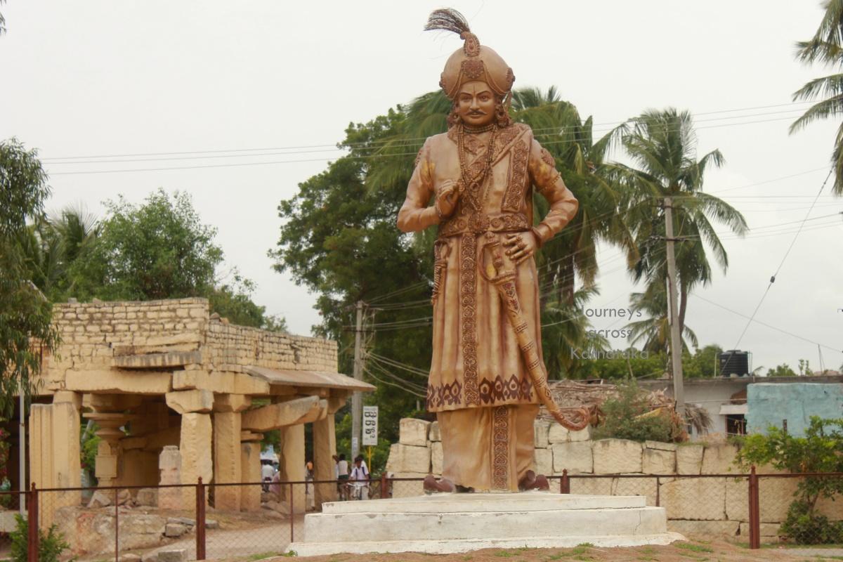 Journeys Across Karnataka Monuments Of Anegundi