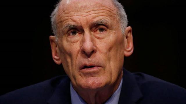 ΗΠΑ: Προς αποχώρηση ο επικεφαλής των υπηρεσιών Πληροφοριών
