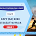 21 Days | 21 Free All India Mocks Challenge:  CAPF(AC) 2020: Result Annoumcement: Check Here