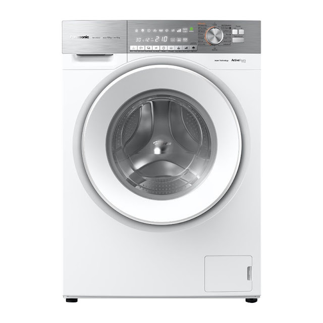 Máy giặt Panasonic NA-S106G1WV2