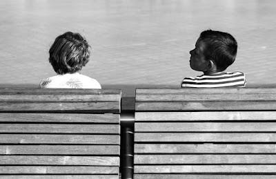 Cara Membangun Hubungan Baik Dengan Anak