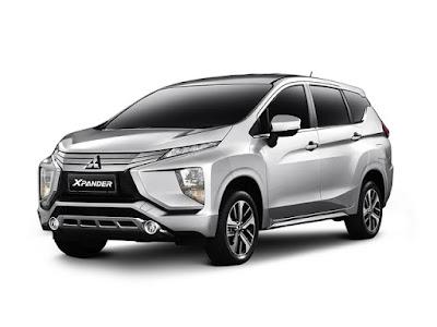 Harga Mitsubishi Xpander 2020