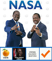 How RAILA has brainwashed his supporters, this guy's post proves he is a god to some (PHOTOs).