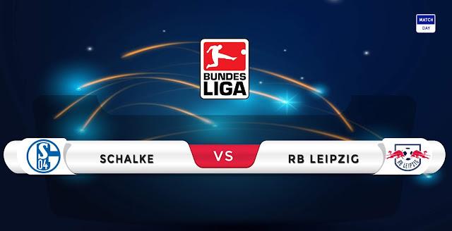 Schalke vs RB Leipzig Prediction & Match Preview