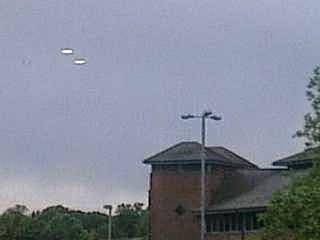 Kesaksian Mantan Agen Penyelidik UFO