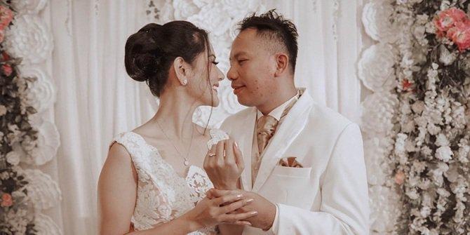Pacaran 45 Hari dengan Anggia Chan, Vicky Prasetyo: Ini Settingan dari Tuhan