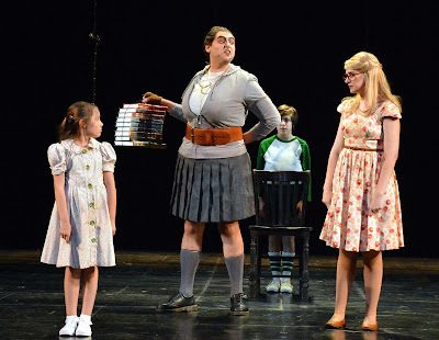 BWW Review: 5 Star Theatricals Creates Miraculous MATILDA