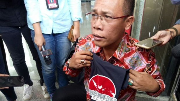 PDIP: Indonesia Bubar Skenario Lama Asing, Tidak Perlu Dibesar-besarkan