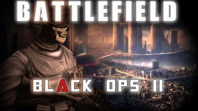 Battlefield Combat Black OPS 2 Mod Apk v5.1.6 Mod Money/Ads Free Terbaru